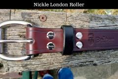 Nickel London Roller